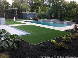 artificial turf grass bocce ball courts tuffgrass 916 741