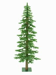 alpine tree alpine tree ebay 2ft 3ft 4ft pre lit artificial tree