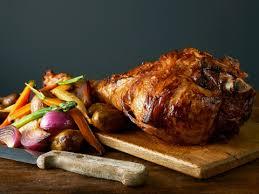 cuisiner le chamois gigot de chamois rôti par recette sud