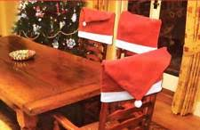 santa chair covers santa chair covers ebay