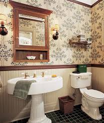 Pictures Of Pedestal Sinks In Bathroom by Solutions For Small Bathrooms Old House Restoration Products