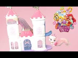 disney princess palace pets whisker haven lights pawlace disney princess palace pets magical lights pawlace from blip toys