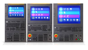 fanuc brings new look to machine tool controls with ihmi at imts