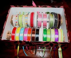 cheap ribbons 51 best craft room images on craft rooms scrapbook
