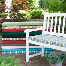 60 Inch Outdoor Bench Cushion 60 Inch Bench Cushion Indoor Home Design Ideas
