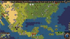 earth map modder s earth map for civilization vi is big for some pcs