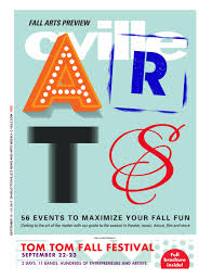 september 13 fall arts preview by c ville weekly issuu
