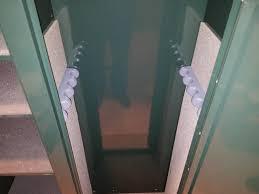 stack on double door gun cabinet f s stack on 10 gun double door steel cabinet