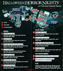 halloween horror nights 2015 florida residents rumor zone u2013 scare zone