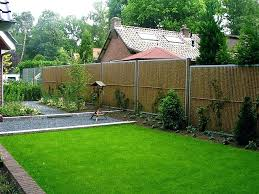 Inexpensive Backyard Privacy Ideas Outdoor Privacy Screen Ideas Adorable Outdoor Privacy Screen Ideas