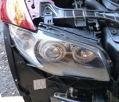 projector82 1 series bmw headlights orion led angel eyes e82 e88