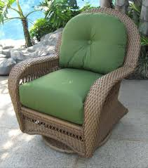 longboat key casa del mar wicker swivel glider rocker wicker com