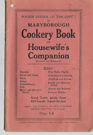 good housewife guide vintage cookbooks old antiquarian out of print cookbooks