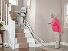 stannah 260 curved stairlift reconditioned multicare stairlifts uk