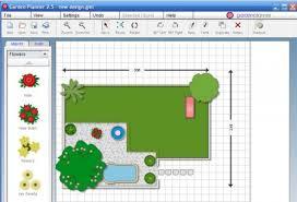 garden planning clipart 42