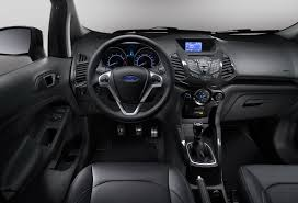 ford ecosport tipped to reach us shores as a 2018 model