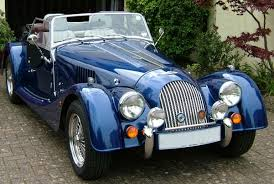 Inky Blue Traditional Morgan Colour Samples Photos Classic Morgans