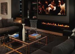 pretty black living room ideas outstandinglack sofas silver grey