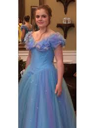 dresses for a quinceanera buy simple dress a line tulle floor length disney princess dresses