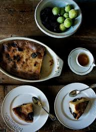 breton en cuisine 38 best clafoutis flaugnarde far breton images on