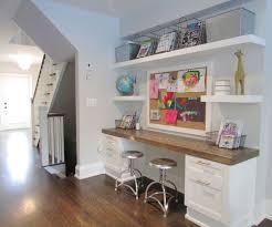 Corner Desk For Kids Room by Best 25 Study Room Kids Ideas On Pinterest Kids Study Areas