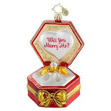 29 best christopher radko bridal wedding ornaments images on