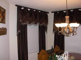 dated window treatments victorian window treatments