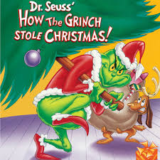 how the grinch stole annual children s play