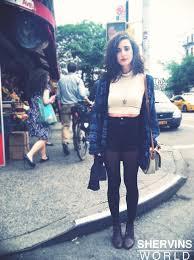 hipster girl shervins world hipster girls weekend