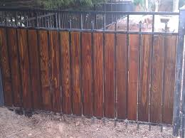 if you need a privacy fence and can u0027t afford thousands for a new