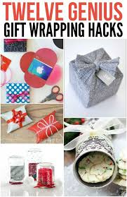 219 best craft gift wrap images on pinterest wrapping ideas