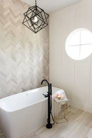Accent Wall In Bathroom Awesome Accent Wall In Bathroom Pictures Home Decorating Ideas