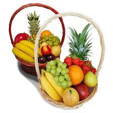 Fruit Baskets Edible Fruit Bouquets In Uk Fruit Baskets Fruit Flowers London