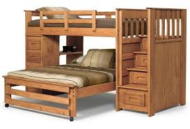 Free Futon Bunk Bed Plans by Bunk Beds Free 2x4 Bunk Bed Plans Double Size Loft Bed Canada