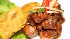 cuisine hiopienne cuisine haitienne