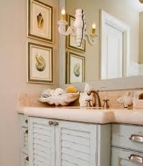 beach themed bathroom ideas design and shower small decorating