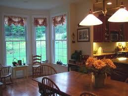 Kitchen Window Treatments Ideas Pictures 100 Window Treatment Ideas Kitchen Ideas Design For Bay