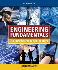 engineering fundamentals 9781439062104 cengage