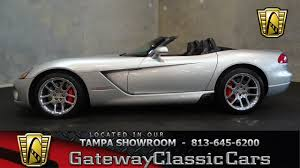 Dodge Viper Limited Edition - 2005 dodge viper srt 10 mamba edition 564 tpa youtube