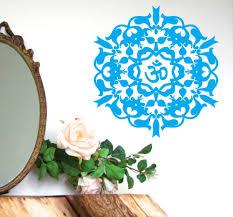 Wall Decals Vinyl Sticker Mandala by Aliexpress Com Buy Selling Wall Stickers Mandala Yoga