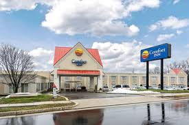 Comfort Inn Ballston Virginia Hotels Near Virginia Hospital Center 1701 North George Mason Drive