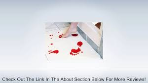 bloody bath mat review video dailymotion best inspiration from