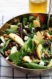 23 best thanksgiving salad recipes thanksgiving salad