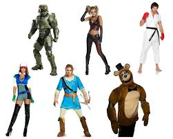 Halloween Costumes Video Games 10 Comic Costume Ideas Halloween Costumes Blog