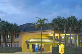 Comfort Suites Fort Lauderdale Super 8 Dania Fort Lauderdale Arpt Dania Hotels Fl 33004