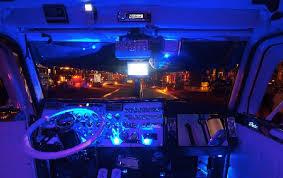 peterbilt 389 interior lights sodastream revolution sweepstakes rigs truck interior and semi trucks