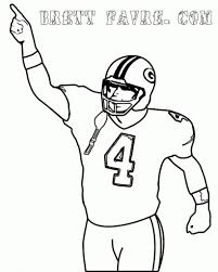 coloring pages football teams excellent green bay packers