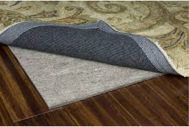 Non Slip Rug Pads For Laminate Floors 9x12 Rug Pad Luxehold Living Spaces