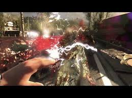Dying Light Trailer Dying Light Fireman Axe Gameplay Trailer Ps4 Xbox One