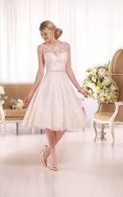 knee length wedding dress 20 of the most vintage tea length wedding dresses for